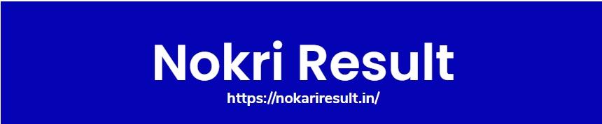 Nokari Result
